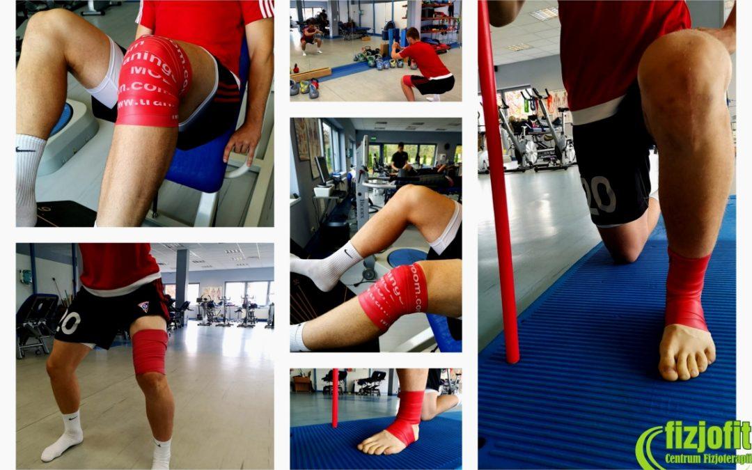 Jak można wspomóc rehabilitację urazów sportowych?