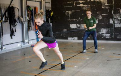 Uszkodzenia mięśni grupy kulszowo-goleniowej u sportowców