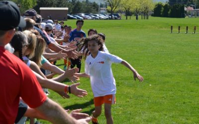 Profilaktyka urazów w sporcie dzieci i młodzieży