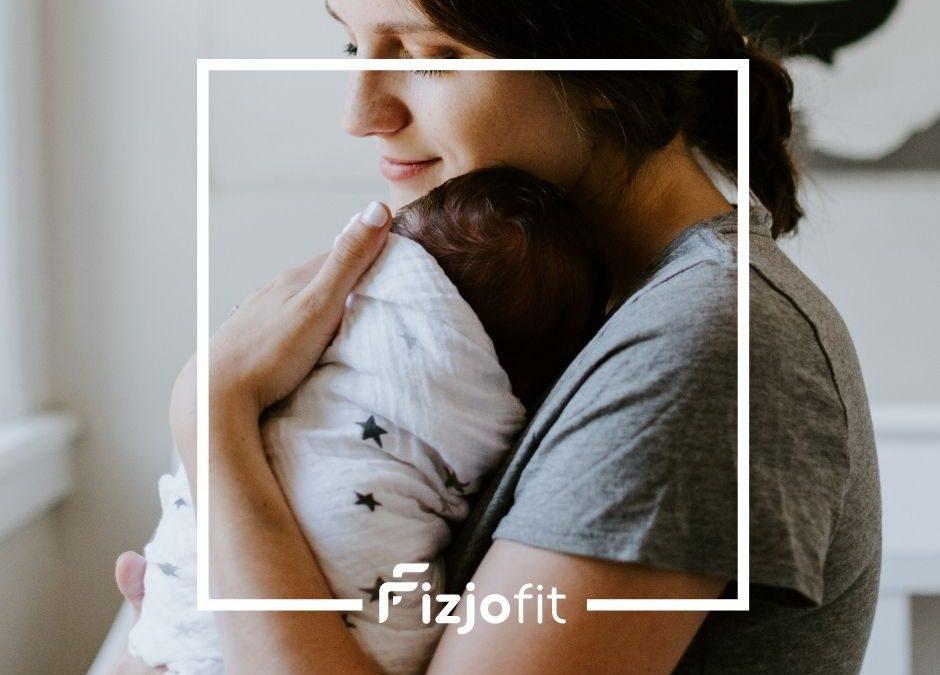 To jak to jest z tym noszeniem noworodków….                               i zniekształceniami czaszki przy okazji
