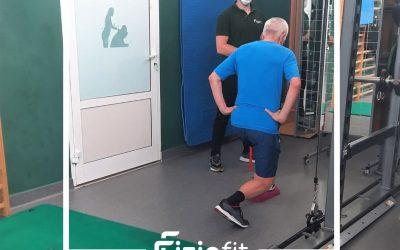 Trening siłowy dla Seniora a osteoporoza
